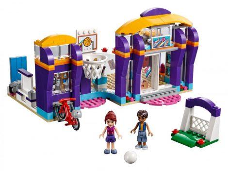 41312 LEGO® Friends Heartlake Sportközpont