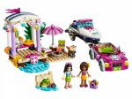 41316 LEGO® Friends Andrea versenymotorcsónak szállítója