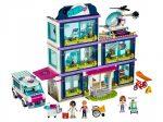 41318 LEGO® Friends Heartlake kórház