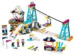 41324 LEGO® Friends Sífelvonó a havas üdülőhelyen