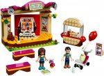 41334 LEGO® Friends Andrea előadása a parkban