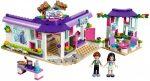 41336 LEGO® Friends Emma kávézója