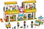 41345 LEGO® Friends Heartlake City kisállat központ