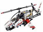 42057 LEGO® Technic Ultrakönnyű helikopter