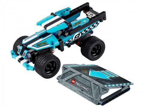 42059 LEGO® Technic Kaszkadőr járgány