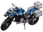 42063 LEGO® Technic BMW R 1200 GS Adventure