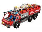 42068 LEGO® Technic Reptéri mentőjármű
