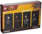 5005256 LEGO® Marvel Super Heroes Minifigura gyűjtemény