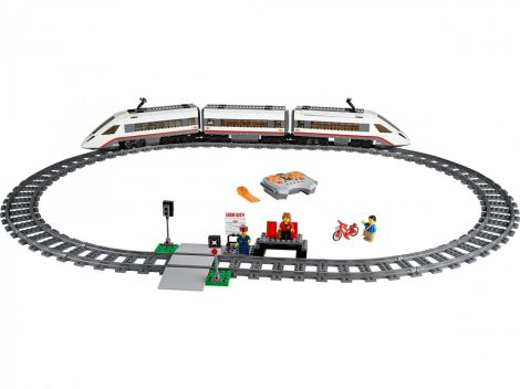 60051 LEGO® City Nagysebességű vonat