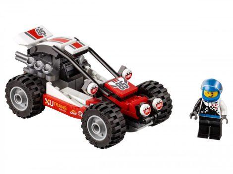 60145 LEGO® City Homokfutó