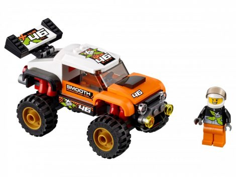 60146 LEGO® City Kaszkadőr terepjáró