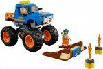 60180 LEGO® City Óriási teherautó