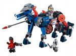 70312 LEGO® NEXO Knights™ Lance mechanikus robotlova