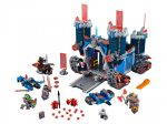 70317 LEGO® NEXO Knights™ A Fortrex