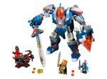 70327 LEGO® NEXO Knights™ A király robotja