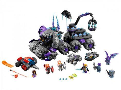 70352 LEGO® NEXO Knights™ Jestro bázisa