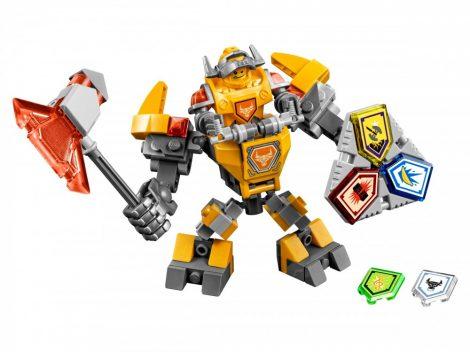 70365 LEGO® NEXO Knights™ Axl harci öltözéke