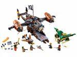 70605 LEGO® NINJAGO™ Örök balsors