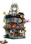 70620 LEGO® NINJAGO™ NINJAGO® City