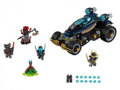 70625 LEGO® NINJAGO™ Szamuráj VXL