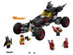 70905 LEGO® The LEGO® Batman Movie Batmobil