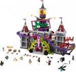 70922 LEGO® The LEGO® Batman Movie Joker Kastélya