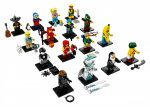 71013 LEGO® Minifigurák Gyűjthető minifigurák 16. sorozat
