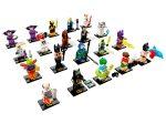 71020 LEGO® Minifigurák LEGO Batman film 2. sorozat