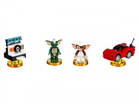 71256 LEGO® Dimensions® Team Pack - Gremlins™