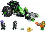 72002 LEGO® NEXO Knights™ Twinfector