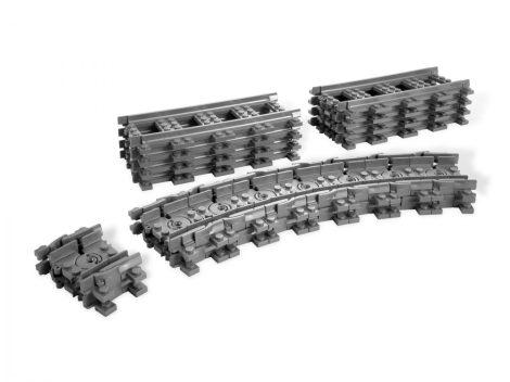 7499 LEGO® City Rugalmas sínek