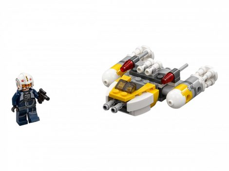 75162 LEGO® Star Wars™ Y-szárnyú™ Microfighter
