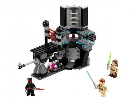 75169 LEGO® Star Wars™ Párbaj a Naboo™-n