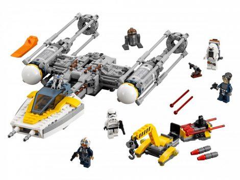 75172 LEGO® Star Wars™ Y-szárnyú Starfighter™
