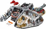 75222 LEGO® Star Wars™ Árulás Cloud City™-ben