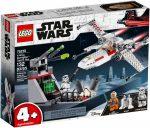 75235 LEGO® Star Wars™ X-szárnyú vadászgép Árokfutam