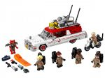 75828 LEGO® Ghostbusters™ Ecto-1 & 2