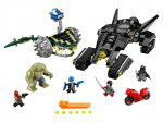 76055 LEGO® Super Heroes Batman™: Gyilkos Krok mocsári csapása