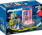 Playmobil 70009 Galaktikus rendőrség
