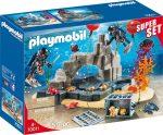 Playmobil 70011 Búvárok