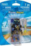 Playmobil 70027 Galaktikus ügynök