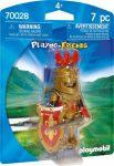 Playmobil 70028 Lovag