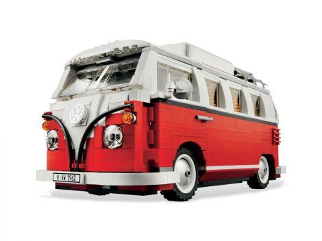 10220 LEGO® Creator Expert Volkswagen T1 lakóautó