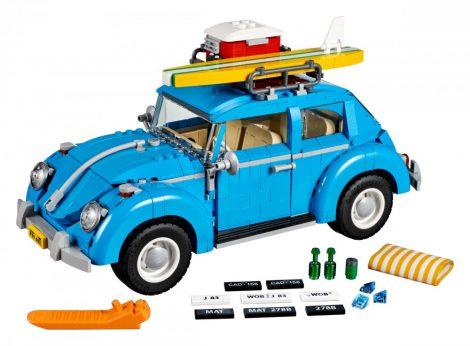 10252 LEGO® Creator Expert Volkswagen Bogár