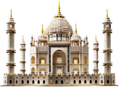 10256 LEGO® Creator Expert Taj Mahal