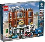 10264 LEGO® Creator Expert Sarok garázs