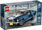 10265 LEGO® Creator Expert Ford Mustang