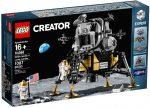 10266 LEGO® Creator NASA Apollo 11 Holdkomp