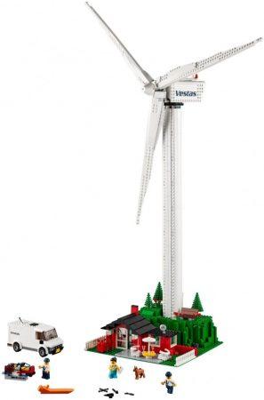 10268 LEGO® Creator Expert Vestas Szélerőmű