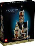 10273 LEGO® Creator Expert Kísértetkastély